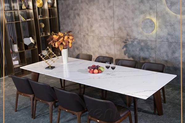 Cách chọn bàn ăn phù hợp với gia đình bạn