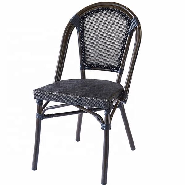 Ghế Sân Vườn, ghế ngoài trời, ghế cafe Nhập Khẩu TVP-SV03
