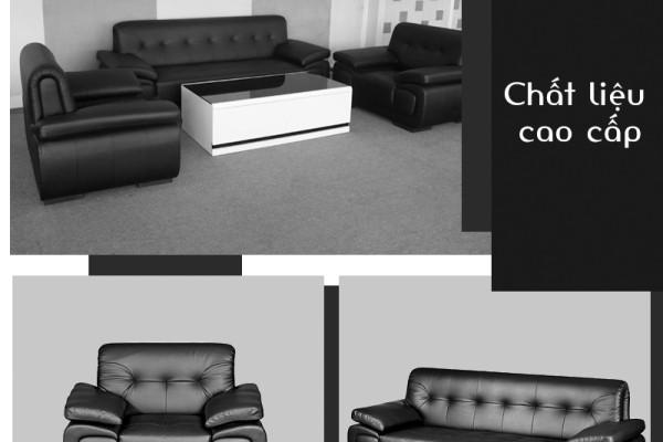 5 mẫu Sofa giúp không gian phòng khách thêm ấm áp và đầy sang trọng