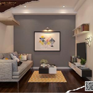 6 ý tưởng giúp mở rộng không gian phòng khách