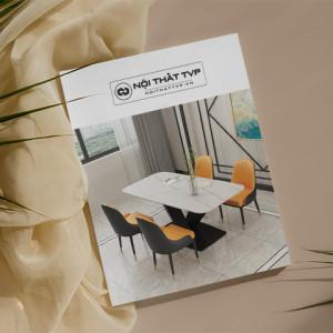 Showroom bàn ghế ăn Tp. Hồ Chí Minh